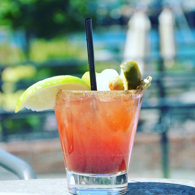 Caesar, uma bebida autêntica canadense!