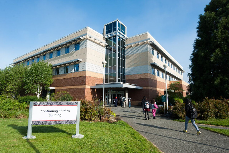English Language Centre UVIC