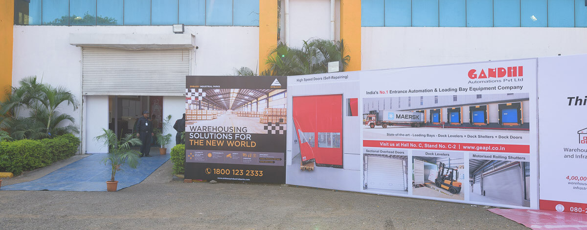 India Warehousing & Logistics Show-3
