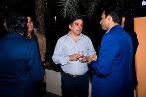 Anshul-Singhal And Shishir Baijal