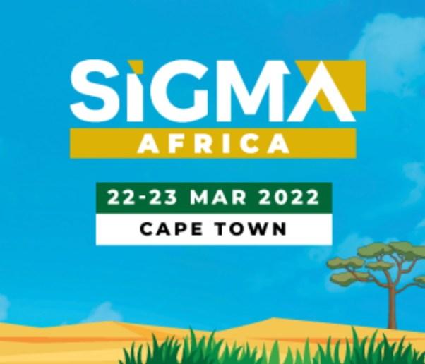 SIGMA Africa  banner