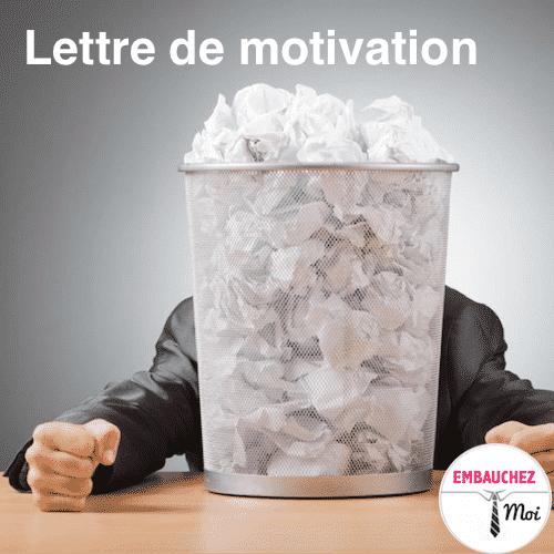3 conseils pour r u00e9diger une bonne lettre de motivation