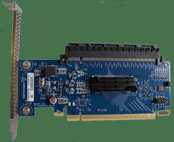 Astera Labs Eqinox card