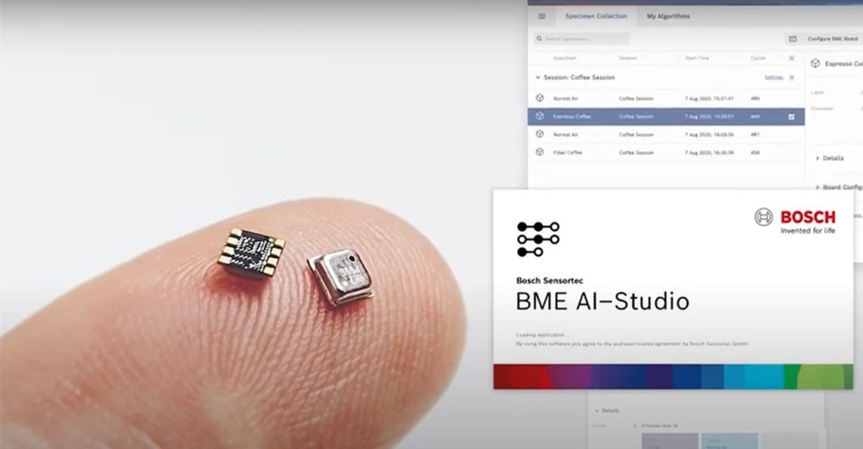 Bosch BME AI-Studio