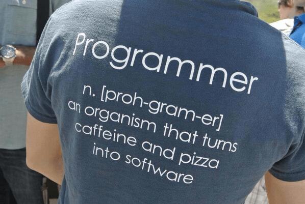 programmer-caffine-to-code