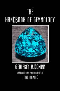 Handbook of Gemmology