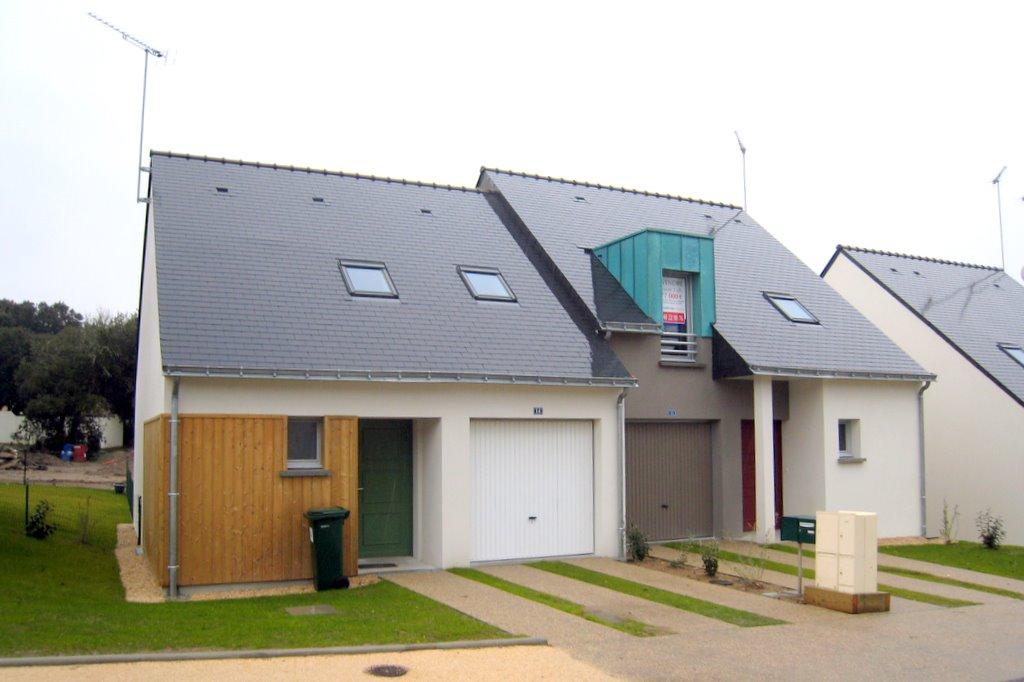 Enduit exterieur embell 39 facade morbihan 56 for Enduit lisse exterieur