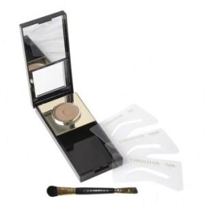 kit sourcils christian cosmetics
