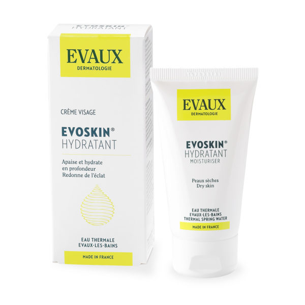 Crème Hydratante - Evaux