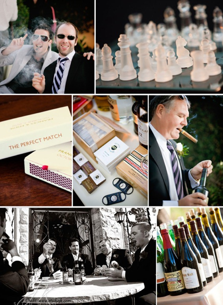 Our Take On The Wedding Man Cave Wedding Planner Hilton Head