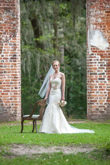 2014 Wedding Trends | Bridal Portraits