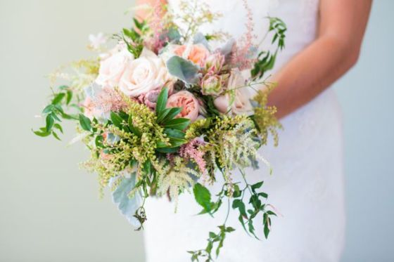 2014 Wedding Trends | Flowers