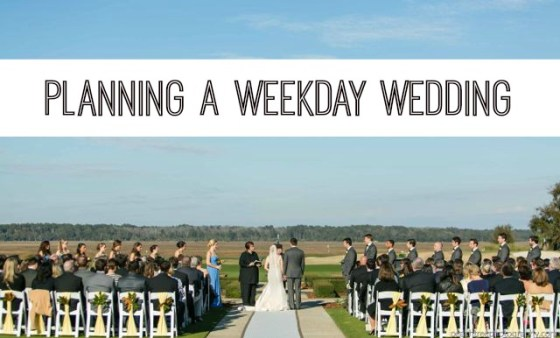 WeekdayWedding