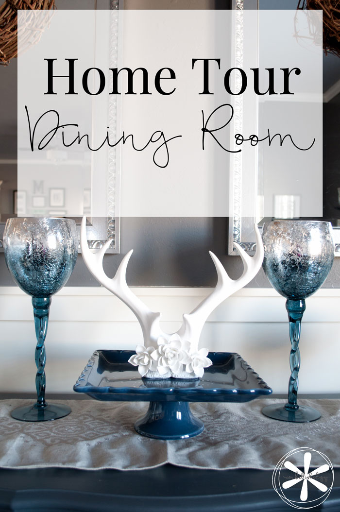 Coolly Modern Formal Dining Room Sets To Consider Getting: Home Tour + Dining Room