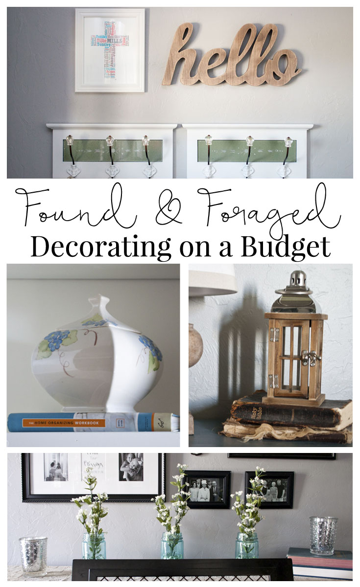 pinterest home decorating on a budget found and foraged decorating on a budget embellish ology 13530
