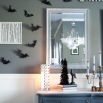 Halloween Dining Room Decor Ideas