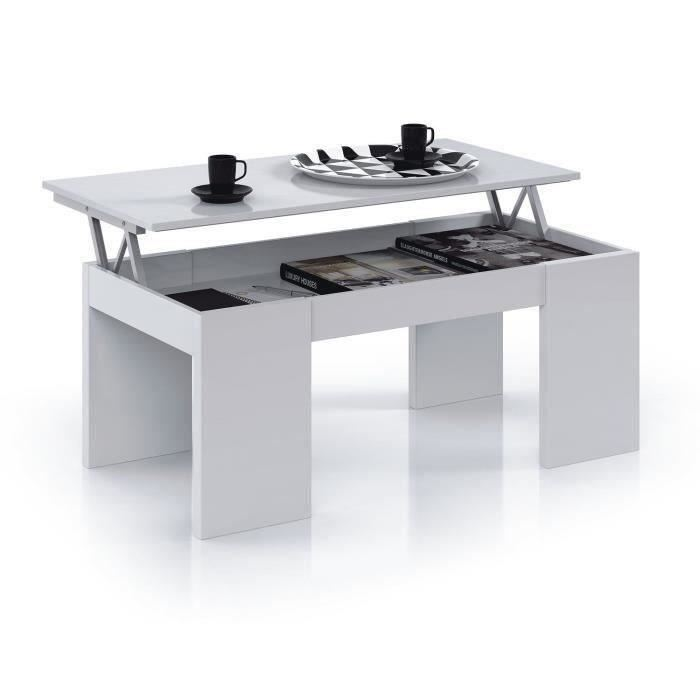 table basse relevable pas cher ikea emberizaone fr