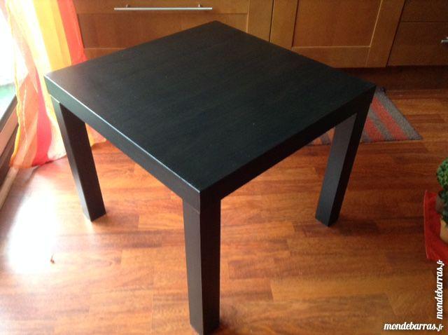 table basse ronde noire ikea emberizaone fr