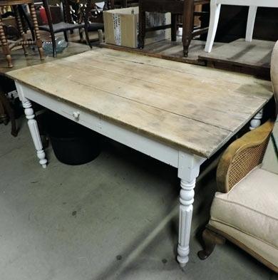 table basse plateau blanc pied bois emberizaone fr