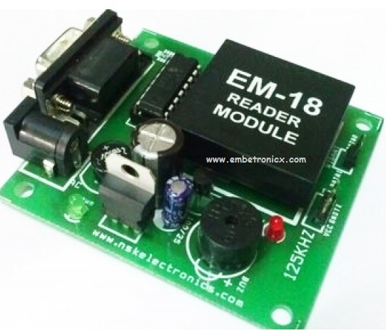 em18-rfid-reader How Does RFID Works?