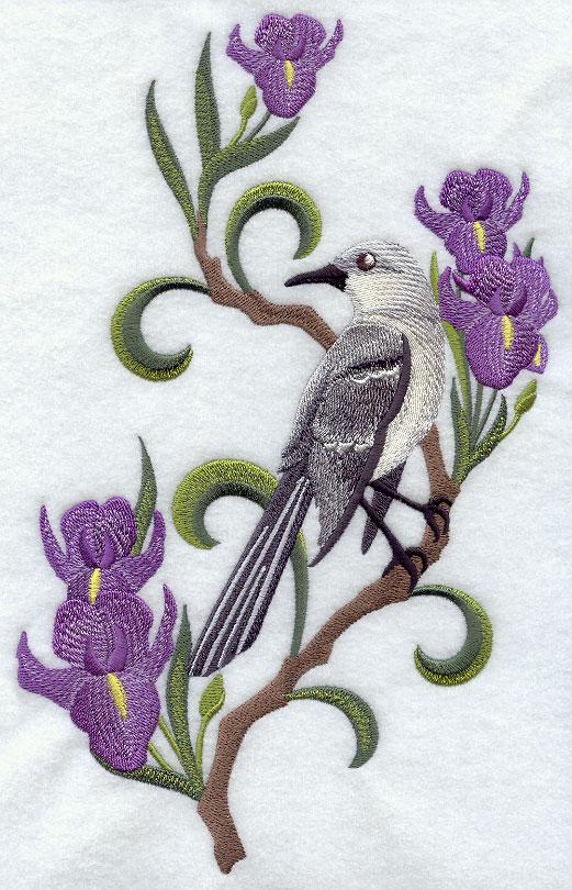 Dakota Embroidery Designs Catalog