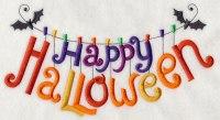 halloween machine embroidery designs