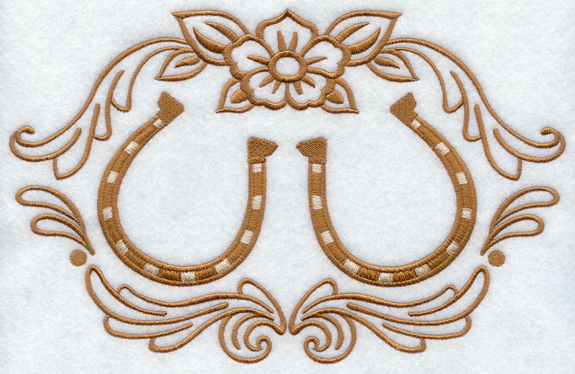 Horseshoe Decorations For Home