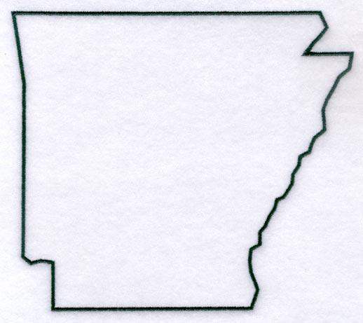 Arkansas Razorback Home Decor