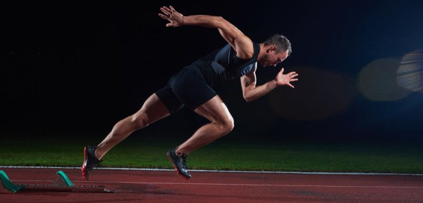 Professional Sports Performance Training in London