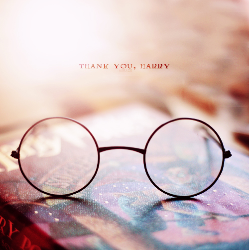 thank you harry