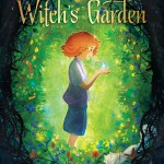 The Girl and the Witch's Garden cover