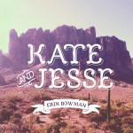 Kate & Jesse cover