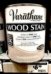 DIY: Painting wood panels made easy!