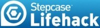 Logo Stepcase Lifehack