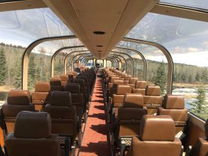 Alaska Land Tour