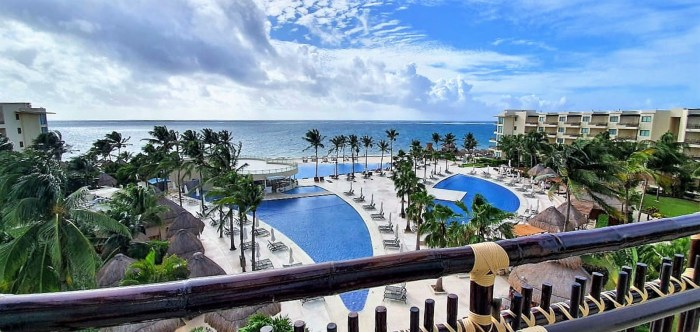 Family-Friendly All-Inclusive Resorts in Cancun, Mexico