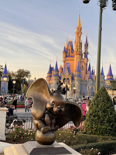 Walt Disney World 2022