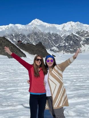 Alaska Land Trips
