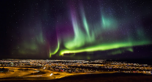 5 Things To Do In Iceland