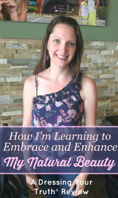 deed26ab8927 How I'm Learning to Embrace and Enhance My Natural Beauty: A ...