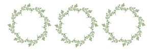 wreath-border
