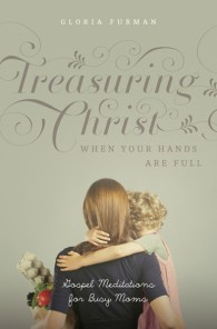 Treasuring Christ