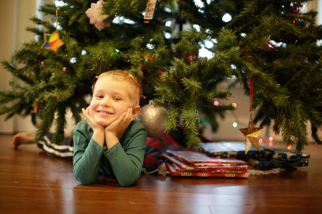 Christmas Advent Calendar Idea