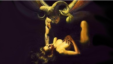 Photo of INCUBUS SUCCUBUS-A PEEPER SHARED HER STORY