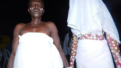 Photo of HIGHLIGHTS FROM AN OBATALA INITIATION HERE IN NIGERIA