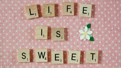 Photo of LIFE IS SWEET-TELL YOUR STORY OF HOW SWEET LIFE IS