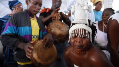 Photo of ISESE L'AGBA O! – TRADITION CELEBRATION DAY