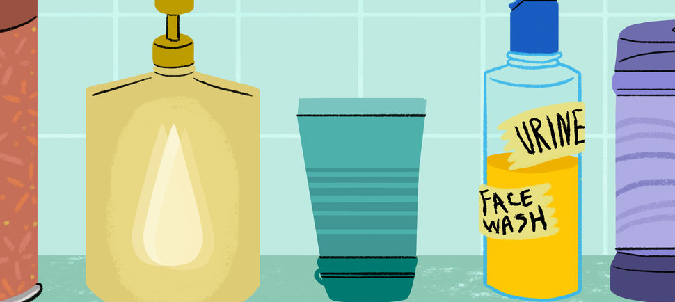 THE SECRET POWER OF URINE AND HOW TO USE IT | Embracing