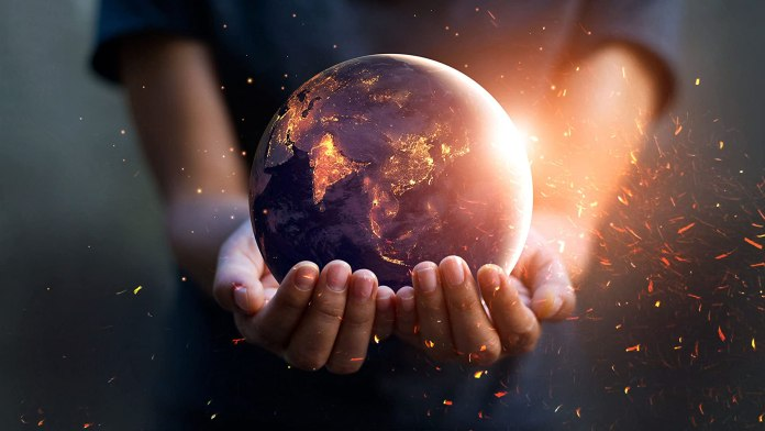 2021 World Prophecies For The New Year | Spirit Says…