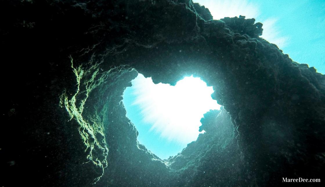 Love Unselfishly